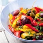 Alimentazione vegetariana, liberarsi con il Cibo