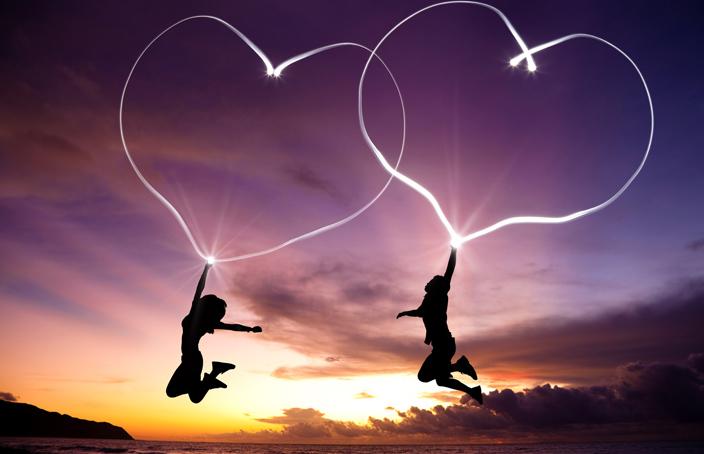 Distacco E Il Vero Amore Formazione Spirituale
